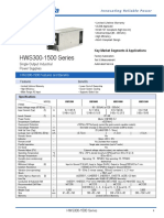 TDK-Lambda-HWS-300-1500-Datasheet