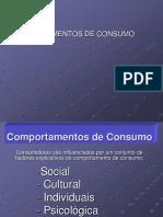 Comportamentos de Consumo.ppt