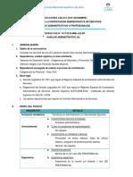 Vacantes Disponibles-puestos Administrativos CAS 13 (1)