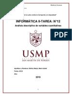 INFORMÁTICA2(TAREA12)
