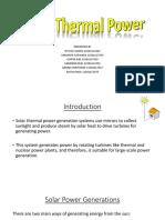 Solar Thermal Power.pptx