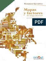 MOE Mapa Riesgo Electoral-MRE-2019_BibliotecaQ1 COLADCA