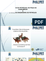 o Caminho Do Petróleo