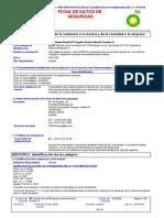 Ficha de Seguridad-Diesel