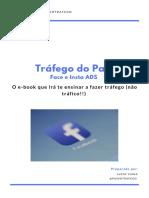 E-book Do Pai - Face a Insta Ads Descomplicado @Paidotrafego