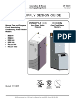 Gas Supply Design Guide