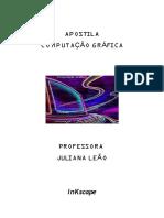 Apostila Inkscape básico