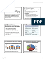 Lecture 12 - Handouts - Project Finance