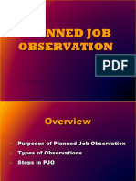 PLANNED JOB OBSERVATION.pptx