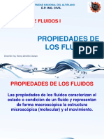 propiedades de fluidos