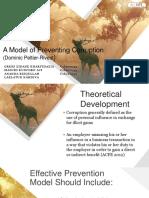 Red Deer PowerPoint Templates