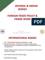 2. International Bodies.ppsx
