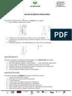 análisis de un objeto.doc