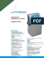 WP 1K P45 1 a Éd 05 17_Optiwash_PT Plurinox