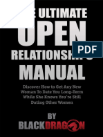 Blackdragon - Ultimate Open Relationships Manual