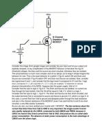 Inverter using MOSFET.docx