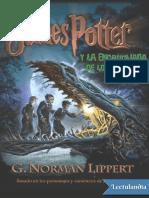James Potter y La Encrucijada de Los May - George Norman Lippert