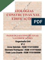 PATOLOGIAS CONSTRUTIVAS NAS EDIFICAÇÕES.pdf