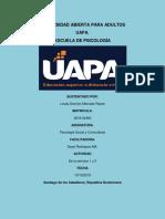 tarea 3 y 4 de psicologia social y comunitaria.docx
