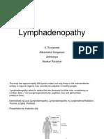 lymphadenopathy.pptx