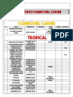 REPERTORIO COMBO DEL CARIBE.pdf
