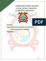 Constitucion Peruana Art. 4-38