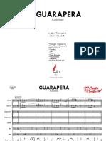 Guarapera Orquesta Combo Del Caribe Score