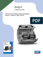 RTB 1 04b Bearing Designs TBU