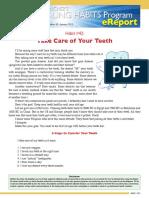 00294--HealingHabit42-Take Care of Your Teeth