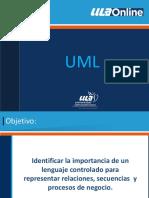 SIN406 S2 Presentación UML