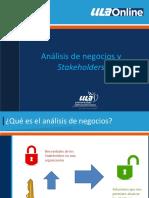 SIN406_S1_Análisis de Negocios y Stakeholders