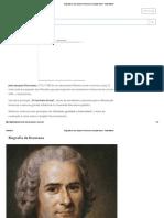 Biografia de Jean-Jacques Rousseau e principais obras - Toda Matéria.pdf