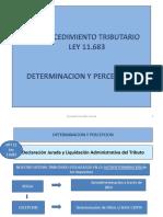 7323_ImpuestosIIPROCEDIMIENTO CLASE 4 DETERMINACION Y PERCEPCION.ppt