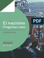 Kershaw, Ian (Ed.). - El Nazismo. Preguntas Clave [2012]