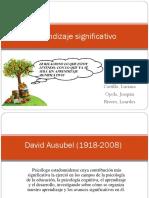 David Ausubel (1918-2008)