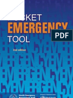 Pocket Emergency Tool 2005
