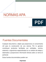 CLASE N° 7 Normas APA-MARCO TEÓRICO