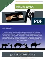 Semana 3 Presentacion el Conflicto.pptx