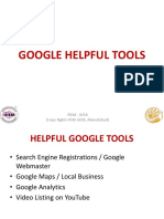 9. Google Tools.ppsx