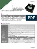 APC Photocell Range