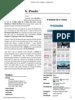 O Estado de S. Paulo – Wikipédia, a enciclopédia livre