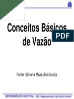 10_1 - Vazao