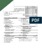 Modelo formulario 931