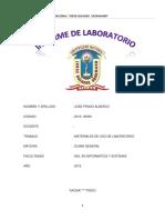 INFORME  MATERIALES Y USO DE LABORATORIO.docx