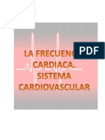 Frecuencia Cardiaca y Sistema Cardiovascular do