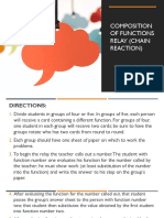 Activity Functions