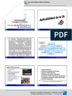 IA - D (4. Aplicabilidad IA)