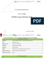 Planeación Didactica Cálculo Integral Rmc#13 Corregida