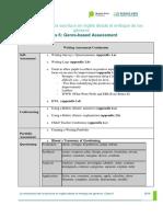 Writing Assessment Methods