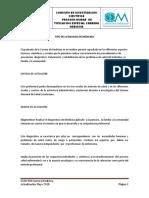 Normativo Unidad de Titulacio n Especial Medicina a2018
